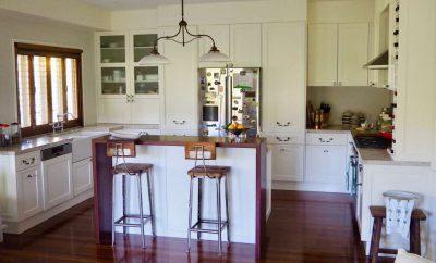 Samford Kitchen and Laundry